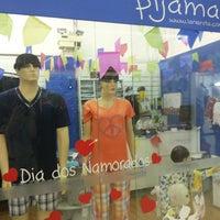 Photo taken at La Nanita Pijamas by Graziela C. on 9/26/2013