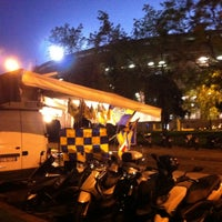 Foto scattata a Stadio Marc'Antonio Bentegodi da Matteo M. il 5/3/2013