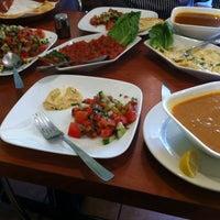 Photo taken at Sinbad Grill by Alex R. on 10/5/2012
