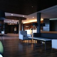 Photo prise au Anatolia Hotel par Abdullah H. le6/17/2013