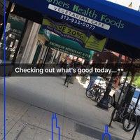 Photo taken at Kramers Health Foods by Huggi W. on 5/22/2017