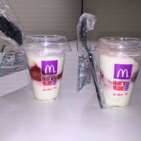 Photo taken at McDonald's by Huggi W. on 3/3/2016