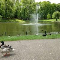 Photo taken at Steytelinckpark by Nils V. on 5/22/2013