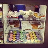 Photo taken at Sweet Mandy B's by eva b. on 1/4/2013
