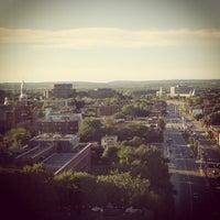 Photo taken at Quality Hotel Downtown Ottawa by eva b. on 9/4/2013