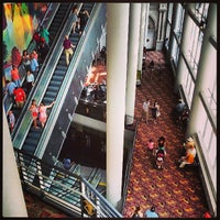 Photo taken at AMC Loews Lincoln Square 13 by brendan w. on 7/21/2013