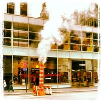 Photo taken at Madison Ave by brendan w. on 9/29/2012
