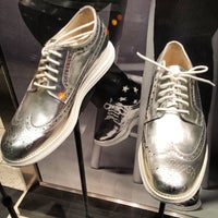 Photo taken at Cole Haan by brendan w. on 10/11/2013