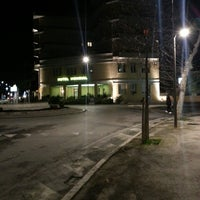 รูปภาพถ่ายที่ Mondial Hotel Porto Recanati โดย Sandro M. เมื่อ 12/31/2013