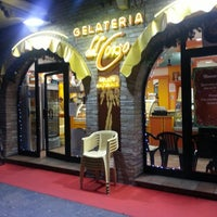 Photo taken at Gelateria Del Corso by Sandro M. on 12/15/2013