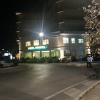 รูปภาพถ่ายที่ Mondial Hotel Porto Recanati โดย Sandro M. เมื่อ 8/30/2013