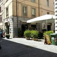 Photo taken at Caffè del Corso by Sandro M. on 6/14/2013