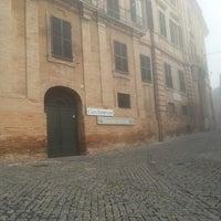 Foto scattata a Casa Leopardi da Sandro M. il 1/16/2014