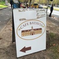 Photo taken at Cafe Batavia by WANNY S. on 4/23/2015