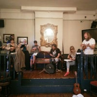 Photo taken at The Mason's Arms by Stuart C. on 6/6/2016