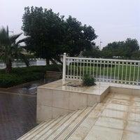 Photo taken at Dubai by İpek D. on 4/27/2013