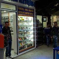 Photo taken at Çoker İletişim by Tamer K. on 5/13/2013