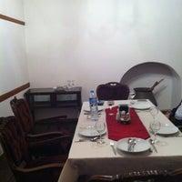 11/22/2012 tarihinde Cem S.ziyaretçi tarafından Kahramanmaraş Kültür Evi'de çekilen fotoğraf