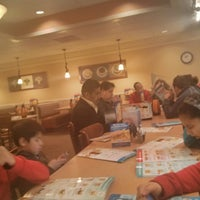 Photo taken at IHOP by Bryan S. on 4/4/2014