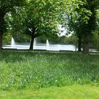 Photo taken at Zuiderpark by Suus O. on 5/23/2013