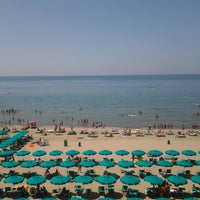 Photo taken at Lavinio-Lido Di Enea by Ilias C. on 7/28/2013