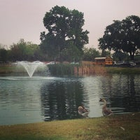 Photo taken at Fort Worth Country Day School by Elise M. on 9/13/2013