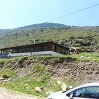 4/28/2013 tarihinde _mur@t_ziyaretçi tarafından Ornaz Vadi Restaurant'de çekilen fotoğraf