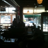 Photo taken at Bean Town Coffee House & Bakery by Erik N. on 7/2/2013