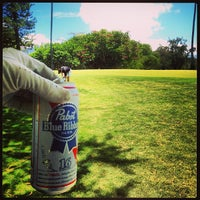 Photo taken at Kaneohe Klipper Golf Center by Jason S. on 8/3/2013