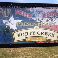 Photo taken at Larry Joe Taylor's Texas Music Festival by Bear L. on 4/22/2013