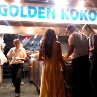 Photo taken at Golden Kokoreç by Taylan K. on 8/18/2013