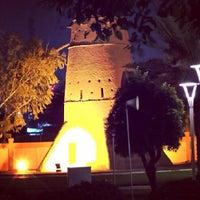 Photo taken at حديقة المريجب by مـحـALDarmakiـمـد on 9/14/2013