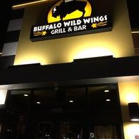 Photo taken at Buffalo Wild Wings by Matthew M. on 3/7/2015