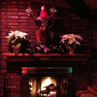 Photo taken at Cousin Hugo's Bar & Grill by Matthew M. on 12/29/2012