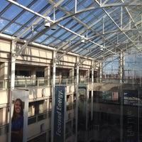 Photo taken at Ameren Corporation by Matthew M. on 1/13/2014