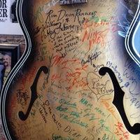 Photo taken at Blues City Deli by Matthew M. on 11/27/2012
