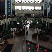 Photo taken at Ameren Corporation by Matthew M. on 12/16/2013