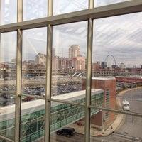 Photo taken at Ameren Corporation by Matthew M. on 12/19/2013