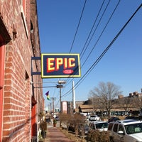 Photo taken at EPIC Pizza & Subs by Matthew M. on 1/25/2013