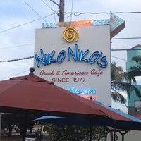 Photo taken at Niko Niko's by Addison F. on 5/27/2013