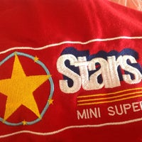 Photo taken at Mini Super Stars 2 by Peter T. on 8/11/2013