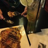 Photo taken at Armani Café | کافه آرمانی by Keyhaneh | كيهانه on 3/13/2016