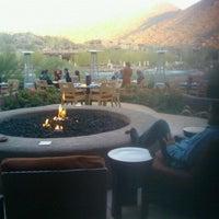 11/24/2011にMary T.がThe Ritz-Carlton, Dove Mountainで撮った写真