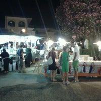 Photo taken at Domus De Maria by Elisa B. on 8/17/2013