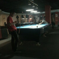 Photo taken at Barcode Pool Table by Arul M. on 5/27/2013