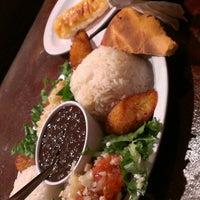 Foto tomada en Zaza New Cuban Diner por Robert M. el 3/31/2014