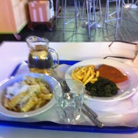 Photo taken at Meat by Beb C. on 12/31/2013