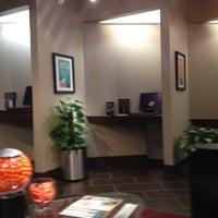 Photo taken at Stillwater National Bank by Matt C. on 4/26/2013