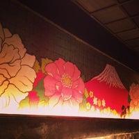 Photo taken at j cafe 天神店 by Nanako U. on 9/21/2013