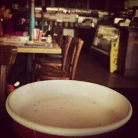 Photo taken at Cole Valley Cafe by Chasen L. on 10/7/2012